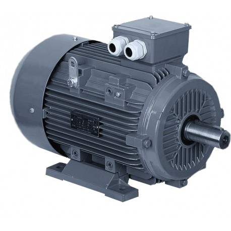Silnik trójfazowy 1,1 kW/ 950 B3 OMT4 90L-6