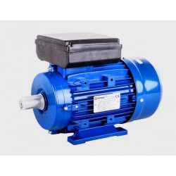 Silnik jednofazowy 230V / 2800 1,1 kW MYT 80 2-2