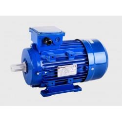 Silnik elektryczny trójfazowy 950/ 0,12 kW MS 63 2-6 B3
