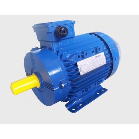 Silnik elektryczny 2,2 kW 1400 3Sg100L-4A-IE2 B3