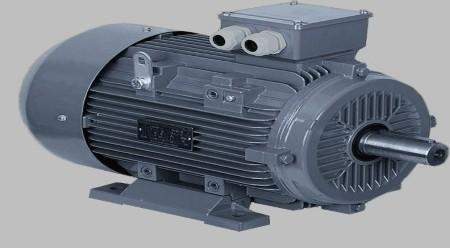 Silniki elektryczne OMEC